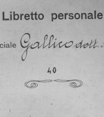 Gallico Annibale