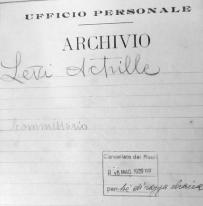 LeviAchille