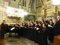 coro roma