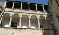 sinagoga bari