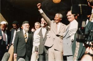 Mandela-and-the-Jews