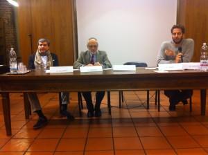 Convegno Shechitah e milah a Torino
