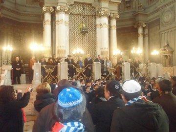 27 Gennaio - Roma si stringe ai Testimoni