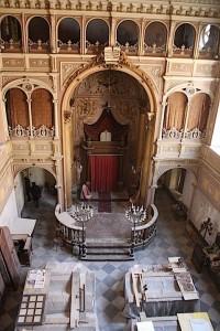 Sinagoga alessandria