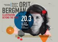 OritBergman - IED torino