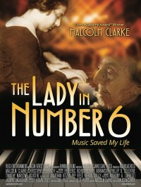 the-lady-in-number-6 locandina