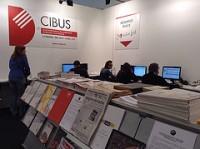 cibus, sala stampa