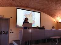 Flora Casson - Università di Scienze Gastronomiche - The global history of jewish food