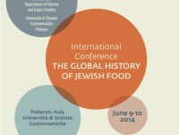 history of jewish food - pollenzo