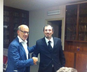 Ariel Di Porto nuovo rabbino capo di Torino