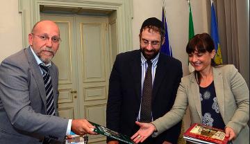 Qui Trieste – Incontro con il Governatore