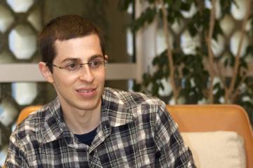 Buon compleanno Gilad!
