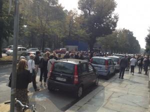funerale Vittorio Dan Segre
