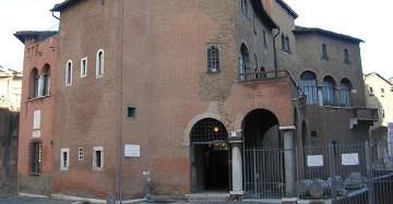 A Villa Torlonia il Museo della Shoah
