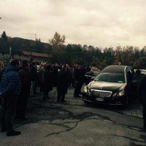 funerali cavaglion