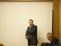 Torino, giornata in onore di rav Di Porto