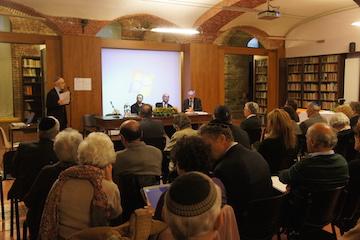 Torah e scienza, in onore di rav Di Porto