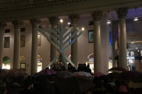 Channukah Milano