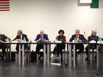 Sfida delle risorse e Bilancio preventivo 2015, il Consiglio UCEI approva la svolta