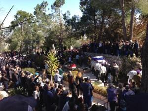 funerali kalangel