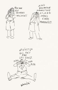 vignetta wolinski