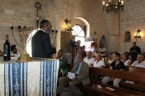 Trani la sinagoga riapre le porte moked - Di trani porte ...