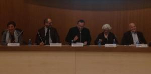 roma convegno 19 marzo