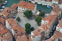 ghetto venezia