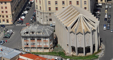 Sinagoga di Livorno, al lavoro <br> per garantire l