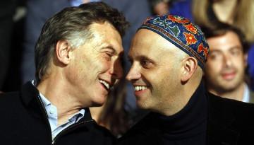 Argentina, un rabbino nel nuovo governo