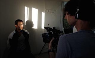 Il documentario del giornalista israeliano </br>Itai, inviato nel ventre dell&#8217;Isis