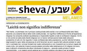 160214 presentazione ShevaMel