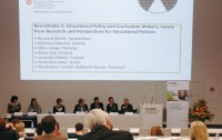 IHRA - Luzern final roundtable