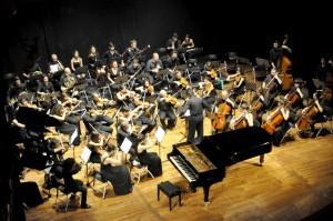 orchestra conservatorio foggia