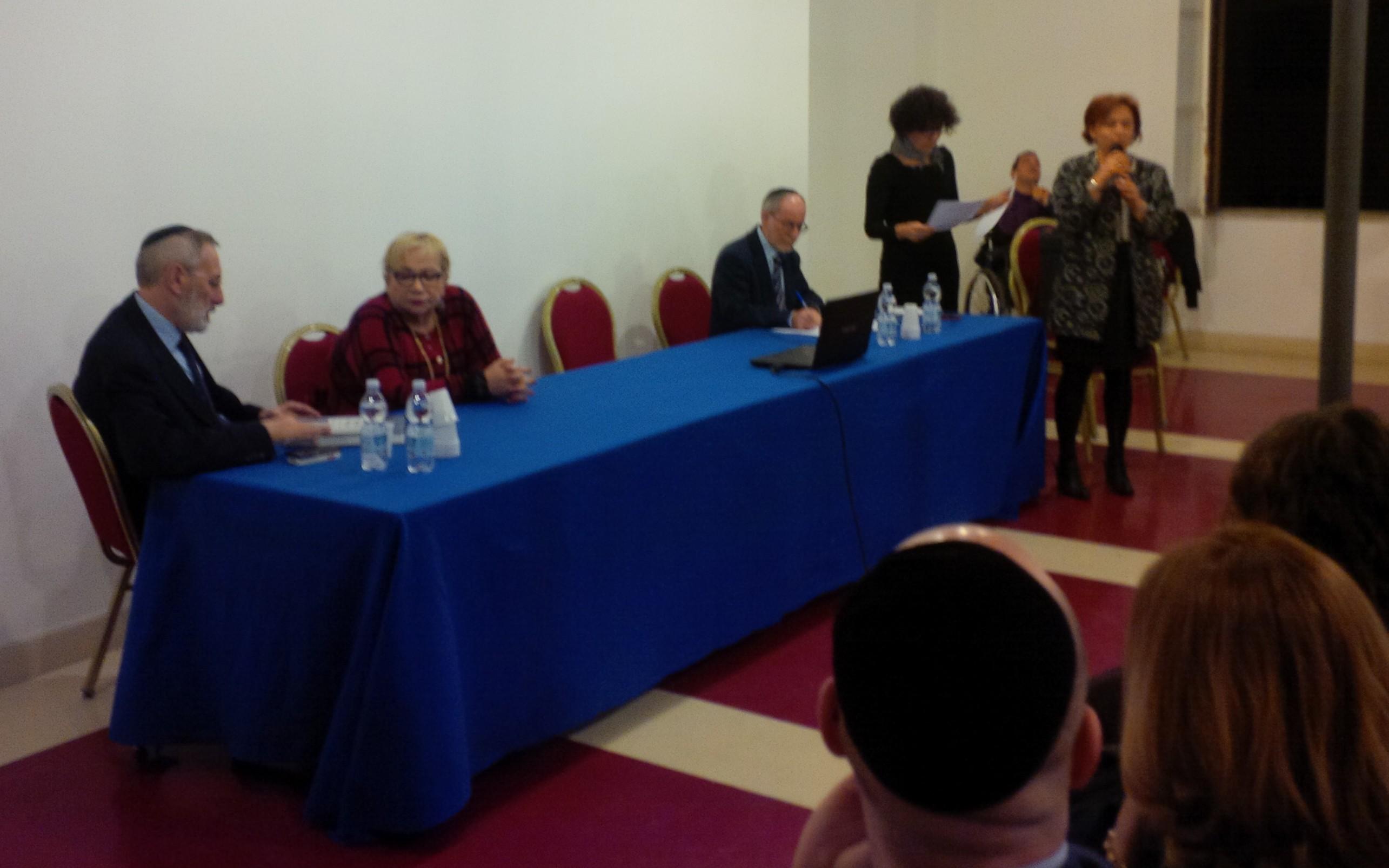 qui roma talmud sinonimo di futuro per l 39 ebraismo