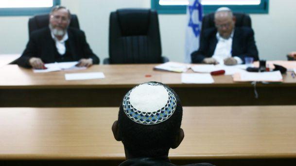 conversioni israele 2