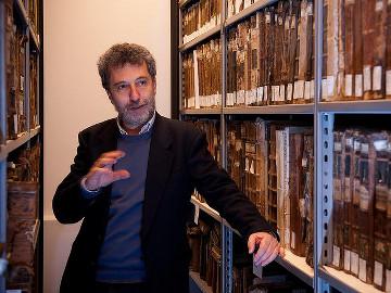 Cdec, Gadi Luzzatto Voghera nuovo direttore
