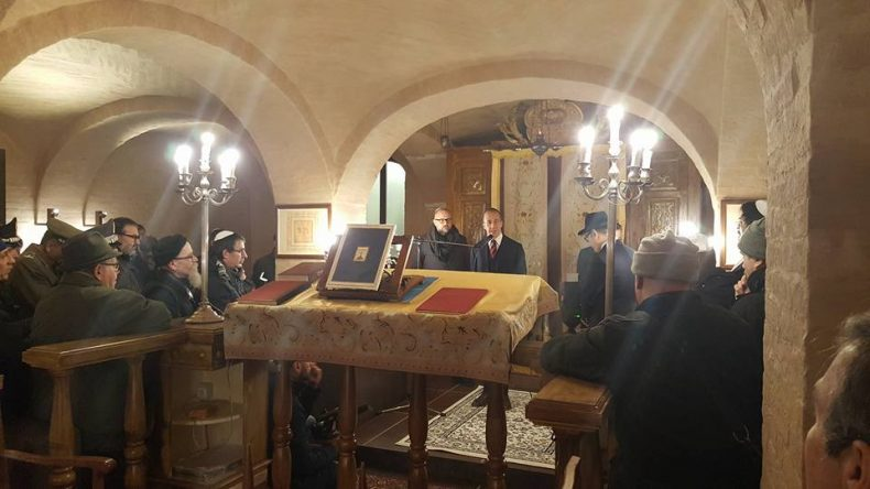 sinagoga bg