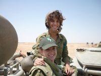 IDFWomenDoubleTapper66_273508_n