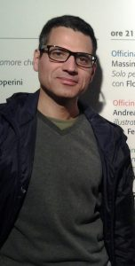 Massimiliano Boni