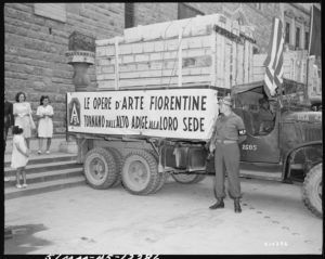 opere d'arte fiorentine