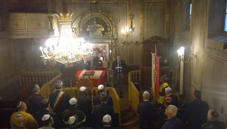 Cuneo visita vescovo 19-3-17