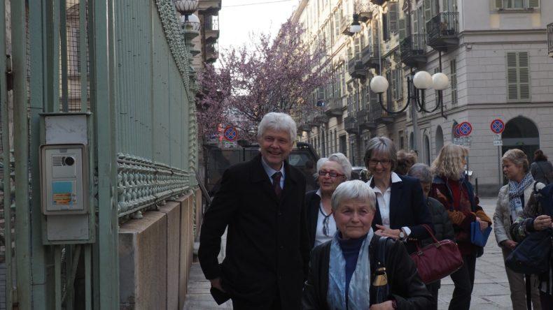 visita luterani