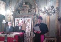 Vescovo a Cuneo