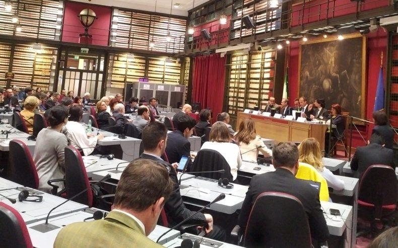 L 39 islam il patto con l 39 italia e il contributo degli ebrei for Numero deputati italiani