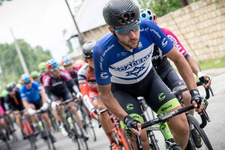 2017, Tour d'Azerbaidjan, Stage03,