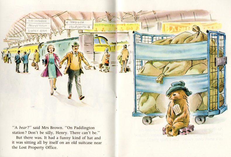 DD 52 1 paddington libro 2
