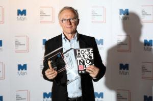 Man Booker International Prize 2017 - Winners Photocall