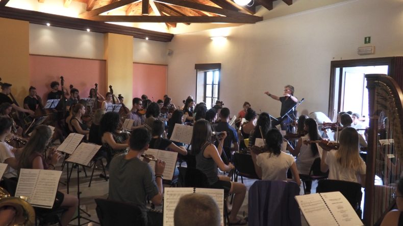 European Spirit of Youth Orchestra