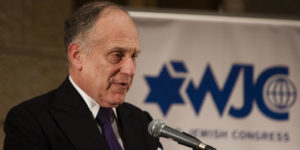 ronald-lauder-world-jewish-congress-wjc